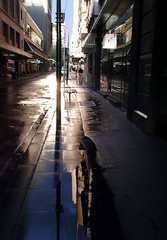 melbourne after the rain (Aldenhoven) Tags: light 15fav rain 510fav reflections saveme5 australia melbourne salonderefuses