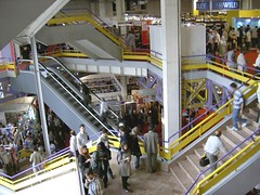 Tehran International Book Fair 2005 (M a y s a m) Tags: maysam iran tehran international book fair 2005