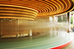 round n round (Orrin) Tags: park longexposure motion blur lights losangeles lenstagged topf50 wideangle carousel kinetic spinning griffithpark ok merrygoround tccomp008 1022mm canonefs1022mmf3545usm