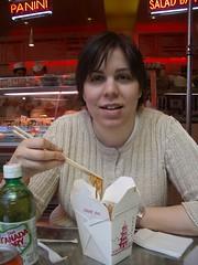 Menjar Xino
