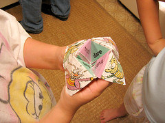 The Cootie Catcher by glueslabs, on Flickr