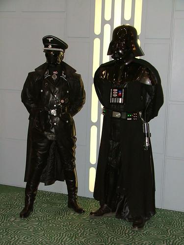 nazi space suits - photo #1