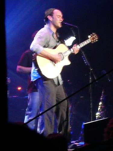 05-10-05 Dave Matthews Band @ Roseland