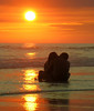 Fim de tarde 06 (jcfilizola) Tags: barra mar amor sol