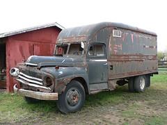 international truck classiccar museum rimbey alberta eatons