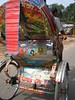 (brought to you by the letter j) Tags: rickshawart rickshaw