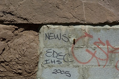 news (street stars) Tags: streetart graffiti nyc urban city ny decay les