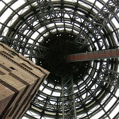 scirc_old_shot_tower (nospuds) Tags: squaredcircle melbourne shottower
