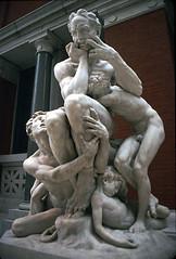 Ugolino & His Sons
