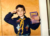 Cub Scout, May 88