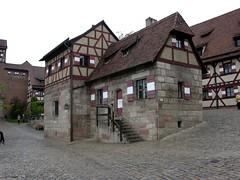 Nürnberg / Nuremberg
