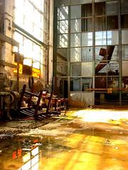 red hook (robin dennis) Tags: brooklyn rust decay unitedstatesofamerica shipyard redhook