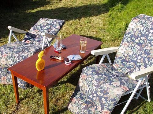 Chairs n Stuff
