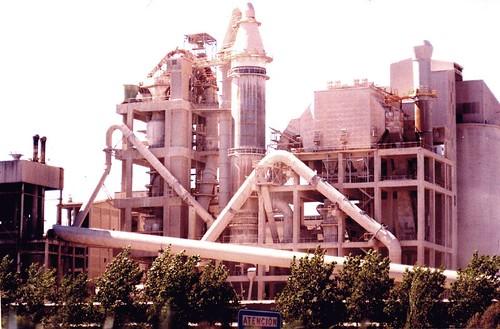 Fábrica de Buñol