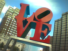 (Christine ) Tags: cameraphone usa love philadelphia fountain moblog mostfavorited creamofthecrop