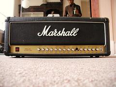 Marshall3315_front1 (destructo) Tags: marshall marshall3315 3315 150watt solidstate marshallhead