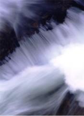 Rushing Waters (geni100) Tags: abundance