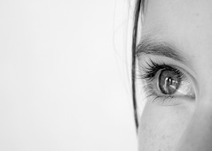 Les yeux n°1 / Eyes #1 - by Nomad Photography