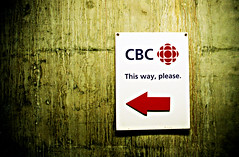 CBC Vancouver - Wanderin'-The-Corridors