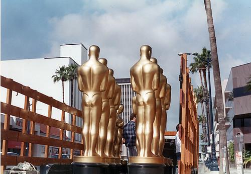Thumb Lista de nominados a los Premios Oscar 2007