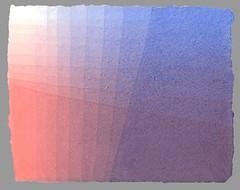 Summer / Vero / t (Sonia Ota) Tags: art watercolour color light contrast vibration neon