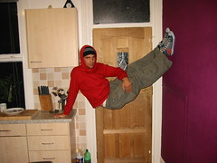 IMG_1603 (JtoTheAtotheMIE) Tags: house gymnastics we all get bored now again