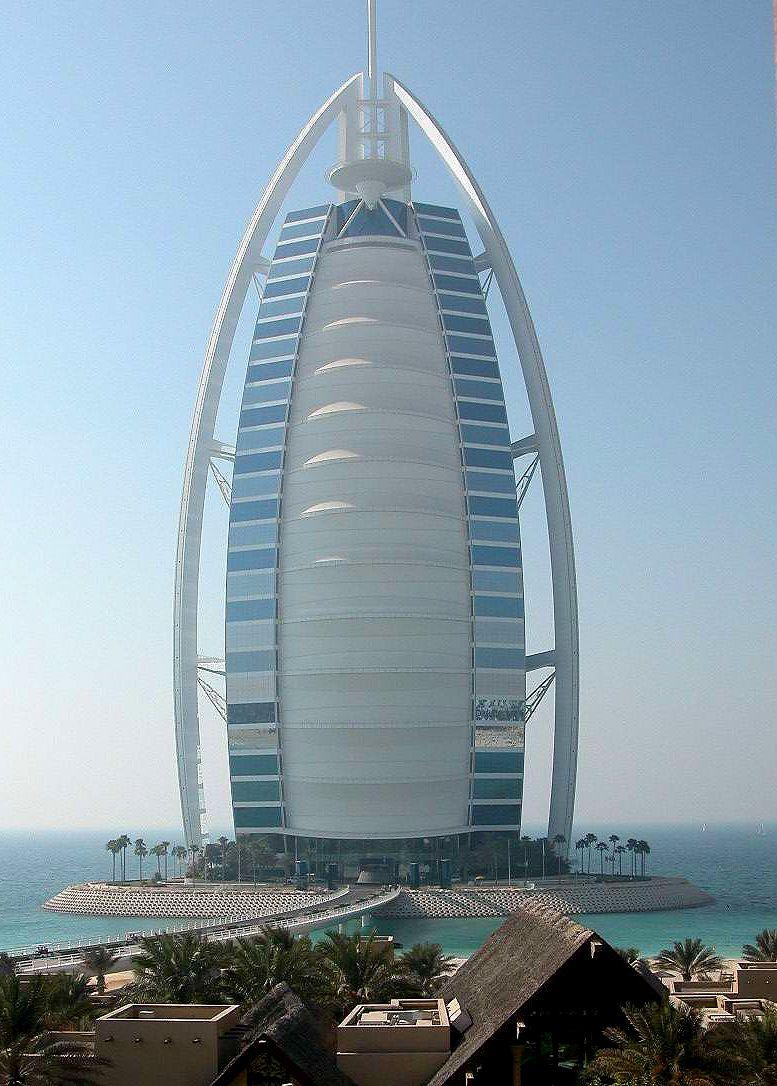 Emiratos Arabes Unidos [Megapost]