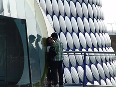 selfridges (gatheringlight) Tags: city england birmingham lovers livejournal desire selfridges photochallenge