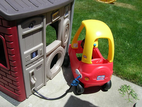 little tikes fill up
