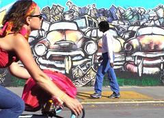 Right of Way (Linus Gelber) Tags: nyc newyork brooklyn atlanticavenue mural artwalk streetart art painting atlanticavenueartwalk topv111 utatahood utatagettingaround saveme deleteme10