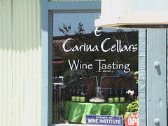 Carina Cellars