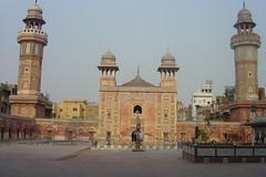 Lahori Mosque
