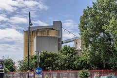 ADM Flour Mill (hilofoz) Tags: seaforth merseyside england uk