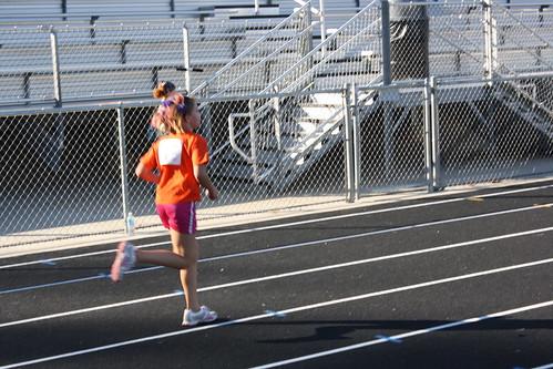 Last Sprint