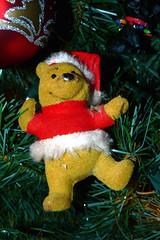 Santa the Pooh