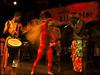 Afro-Brazilian Art - X (carf) Tags: poverty girls brazil art boys sport brasil kids children hope dance kid community capoeira child hummingbird graduation traditions esperança social impoverished underprivileged maculelê skills folklore philosophy martialarts afrobrazilian batizado capoeirabeijaflor beijaflor ecbf