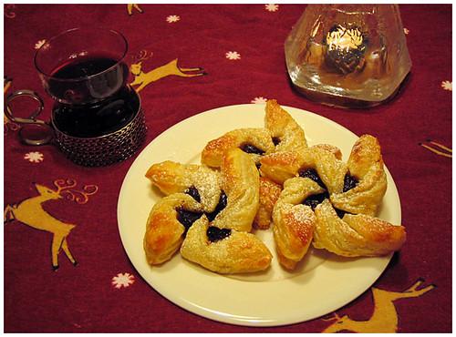 Joulutortut by hfb, on Flickr