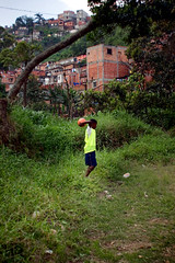 maybe a future world player ( Tatiana Cardeal) Tags: 2005 brazil people brasil magazine hope published revista photojournalism documentary carf diadema tatianacardeal streetkids ong ngo brsil socialchange humminbird thebigissue documentaire documentario childrenatriskfoundation urbancondition