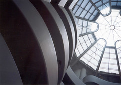 Guggenheim Museum New York 1995