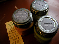 SoyMade candles