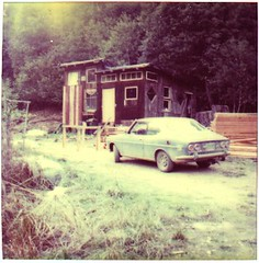 The Cabin in Humboldt