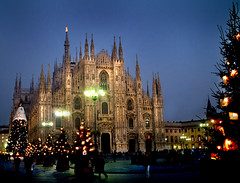 Milan's lights n°5