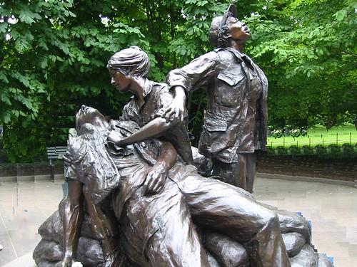 Vietnam War Memorial Washington Vietnam War Memorial