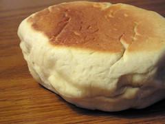 Portuguese Sweet Muffin