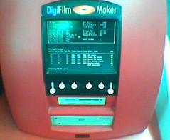 Computer Crash Photoprint self service terminal at mediamarkt (pstorch) Tags: cameraphone mediamarkt computer crash