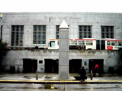 Transbay Terminal (2005)