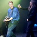 Josh Homme and John Garcia