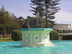 1358-fountain (shimmertje) Tags: new zealand 204