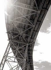 a stare like yours (-Antoine-) Tags: bridge canada montral quebec montreal qubec pont jacquescartier thermals mrthethermals antoinerouleau