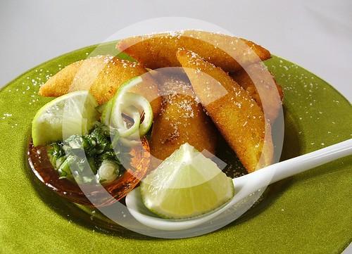 Colombian Empanadas: Step 19
